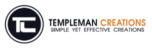 Templeman Creations logo